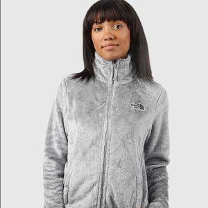 Women's North Face Fleece-XS